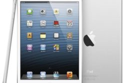 Apple presento el nuevo iPad Mini