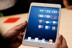 Apple frena pedidos por la pantalla del iPad