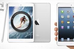 iPad Mini Retina llega al mercado con nuevas caracteristicas