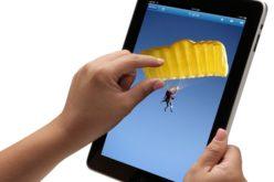 iPad 5 podria ser 15% mas delgado y un 25% mas liviano que otras generaciones