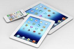 Se filtraron las imagenes del que seria el iPad Mini