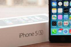 El iPhone S5: el smartphone mas vendido