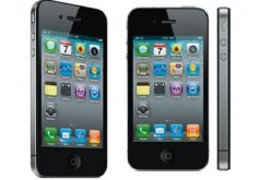 El Iphone 5 de Apple se comercializa a traves de Ipoint