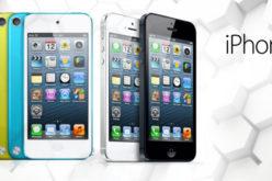 iPhone 5S y iPhone 5C: cambios, mejoras y caracteristicas