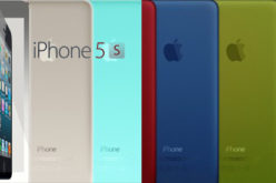El iPhone 5S no sera muy diferente al iPhone 5