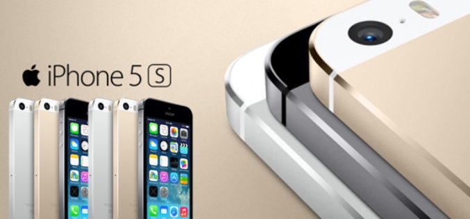 Apple increasing gold iPhone 5s production because of positive response to the product