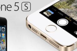 El iPhone 5S y sus nuevas caracteristicas