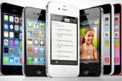 Apple vendio 51 millones de iPhones en el Q1 del 2014