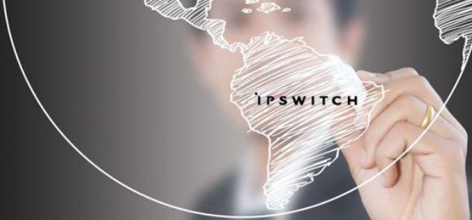 Ipswitch reporta crecimiento de 12% en 2014