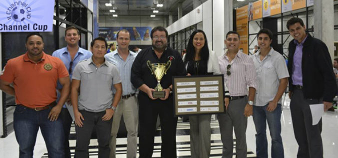 IT Channel Cup 2014
