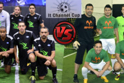 Micro Informatica y TWC pasan a la final del IT Channel Cup 2014