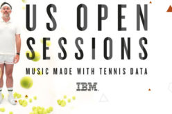 "James Murphy e IBM lanzan el disco ""Remixes Made With Tennis Data"""