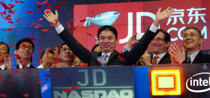 Intel y JD.com estableceran un laboratorio de innovacion