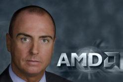 AMD nombra a John Byrne como Jefe de Ventas