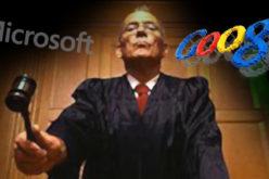 Microsoft gana primero de dos juicios de patentes contra Google