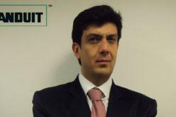 Kaleb avila nuevo Director del Canal de Distribucion Estrategico de Panduit para Latinoamerica