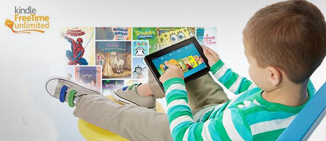 Amazon announces Kindle Unlimited | Global Media IT