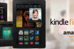 Amazon presenta la tableta Kindle Fire HDX