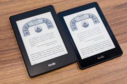 Amazon y su ingeniosa Kindle Voyage