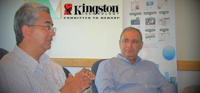 Todo sobre el SSD, Hyper X y Servers de Kingston Technology