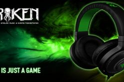 Razer Kraken Stereo Gaming Headset for Xbox One