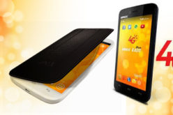 Lanix Ilium L820, el primer Smartphone 4G LTE que Lanix introduce a Colombia
