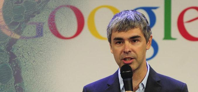 "El CEO de Google revela detalles de una ""extrana"" dolencia"