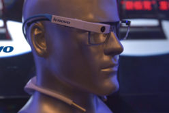 Lenovo desarrolla sus propios lentes inteligentes