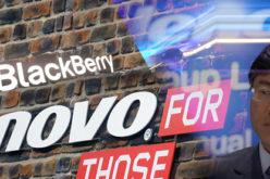 Lenovo interesado en Blackberry