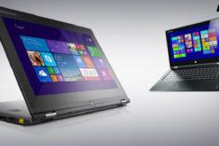 Lenovo anuncia la nueva IdeaPad Yoga 2
