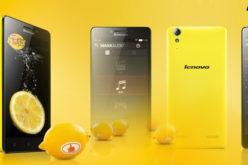 Lenovo lanza K3 Music