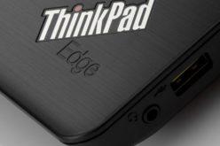Lenovo quiere fortalecer la marca ThinkPad