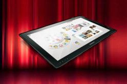 La mesa tactil de Lenovo