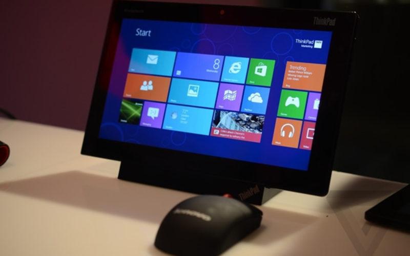El 26 de octubre Lenovo presentara su nueva Tablet