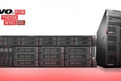 Lenovo lanza servidores para PyMEs