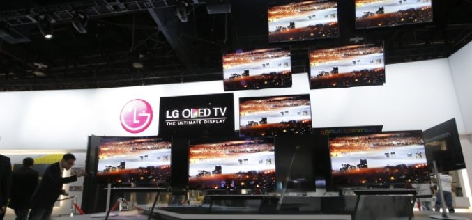 4K: The Star of CES 2013