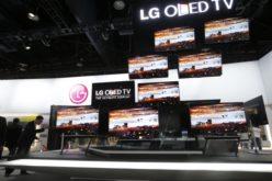 LG presento lo ultimo en tecnologia & diseno