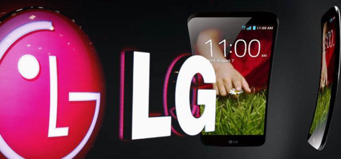 LG anuncia G Flex, el primer movil con pantalla curvada