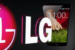 LG trae a la Argentina el primer smartphone flexible