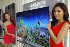 LG avanza en el mercado de TV OLED