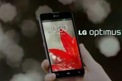 LG planea lanzar el Optimus G