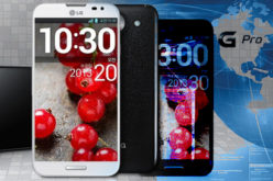 LG Optimus G Pro estara disponible en todo el mundo
