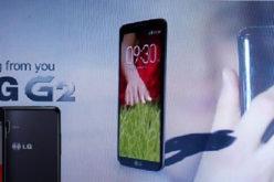 G2:  el smartphone mas ambicioso de LG