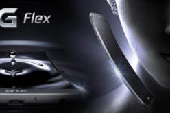 LG Flex, el primer smartphone flexible llega a Colombia