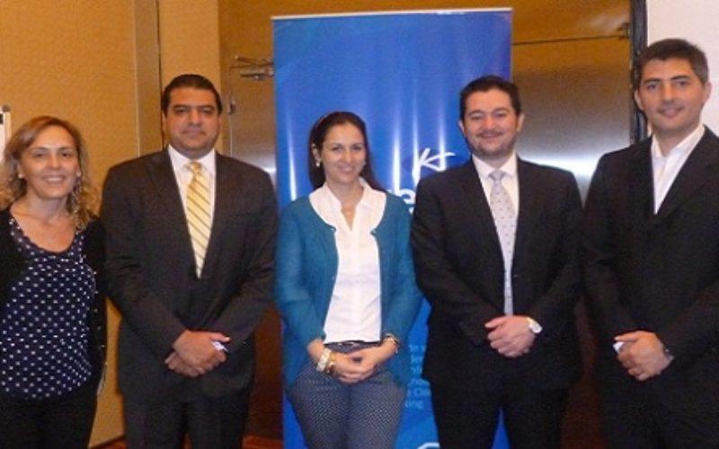 Licencias OnLine y Kaseya confirman alianza en Latinoamerica