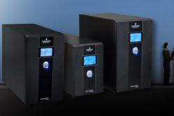 Emerson Network Power lanza Liebert GXT MT