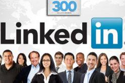 300 millones de usuarios para LinkedIn