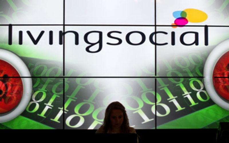 Cincuenta millones de cuentas de LivingSocial han sido hackeadas