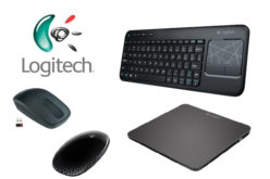 Logitech lanza productos para Windows 8 en Argentina