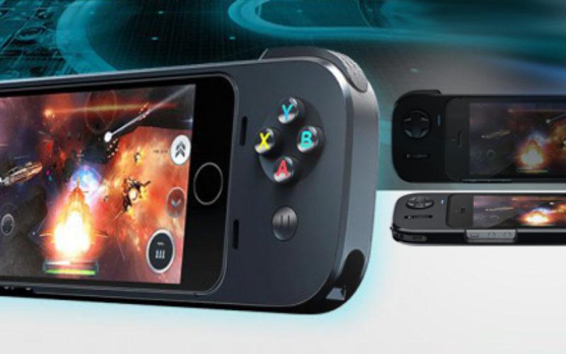 Logitech ofrece su nuevo dispositivo de juegos